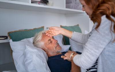 Dlaczego koronawirus jest groźniejszy dla starszych osób?
