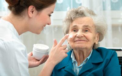 Higiena podopiecznego. Jak o nią dbać?